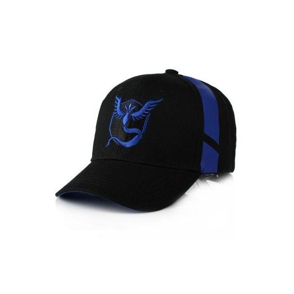 Pokemon GO gorras equipo Azul...