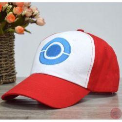 Gorras Pokemon Ash Ketchum