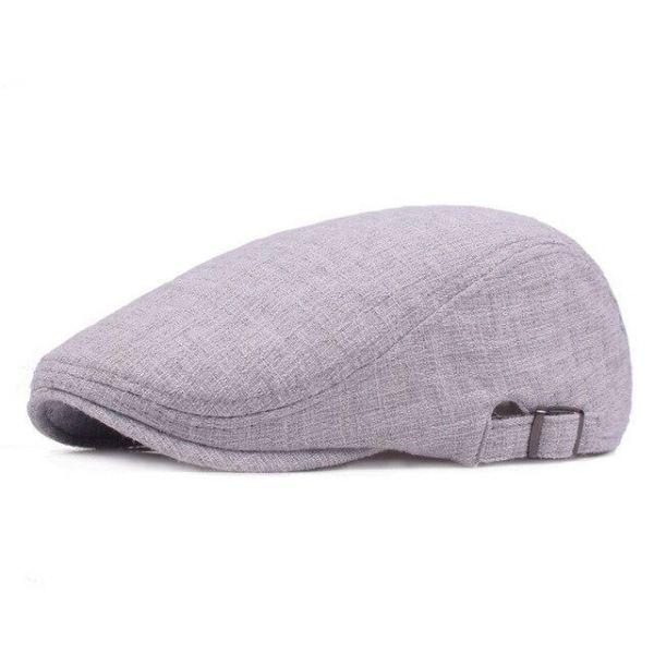 Sombrero estilo BOINA para hombre...