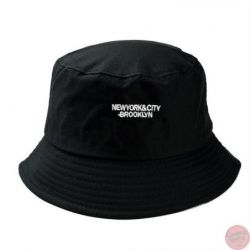 Gorra Brooklin Pescador NEW YORK TRAP