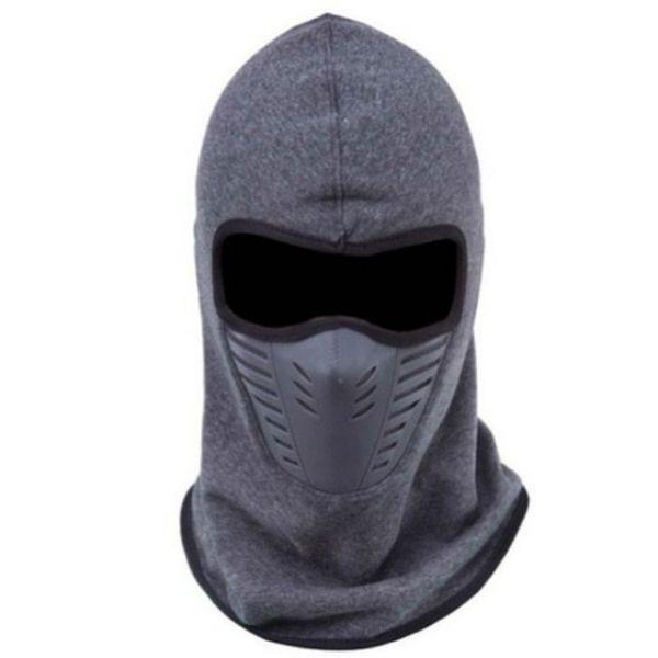 Gorro Mascara cara Completa Para Esquiar