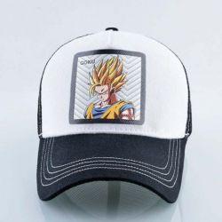 Gorra Goku Super Sayan...
