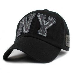 Gorra VIntage NY Nueva York...