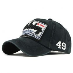 Gorra Holiday American...