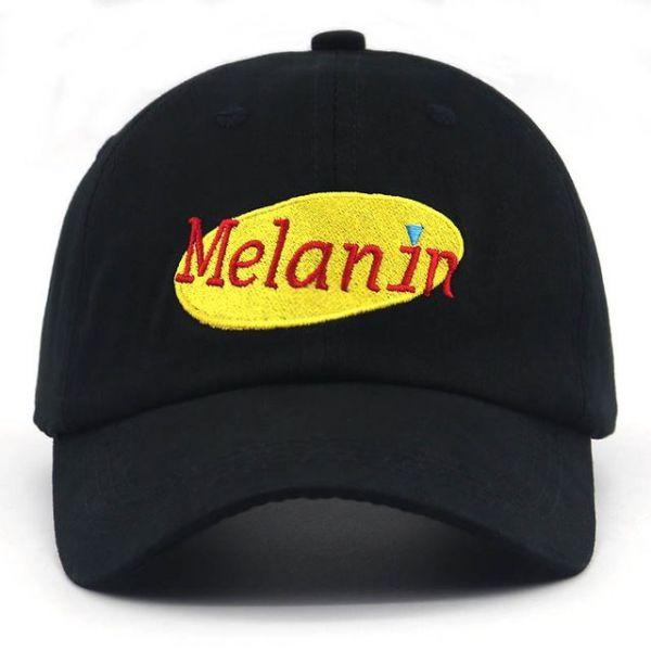 Gorra Melanin Nueva Opción Beisbol de...