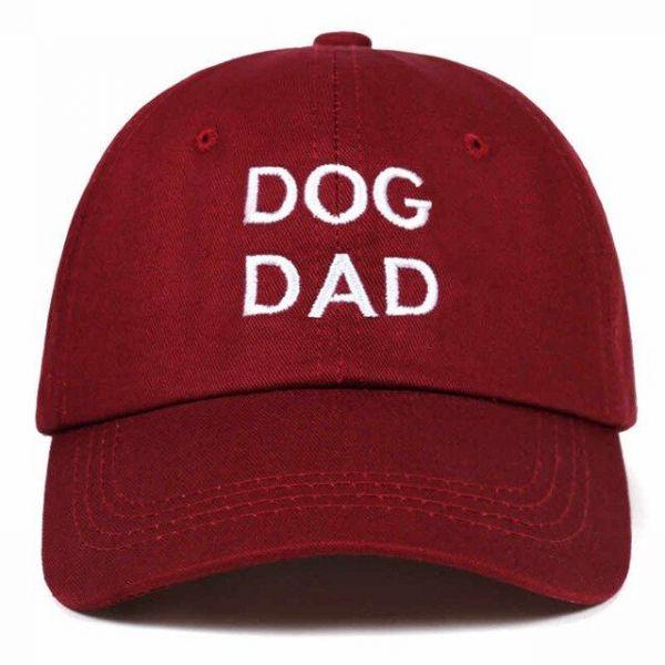 Gorra DOG DAD Casual TRAP Estilo de...