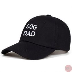 Gorra DOG DAD Casual TRAP...