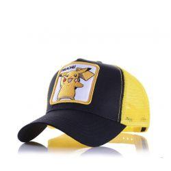 Gorra Pikachu Parche...