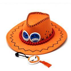 Sombrero Portgas D. Ace...