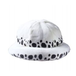 Gorro Trafalgar Law One Piece