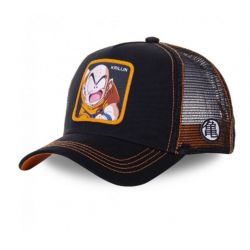 Gorra Krillin Dragon Ball