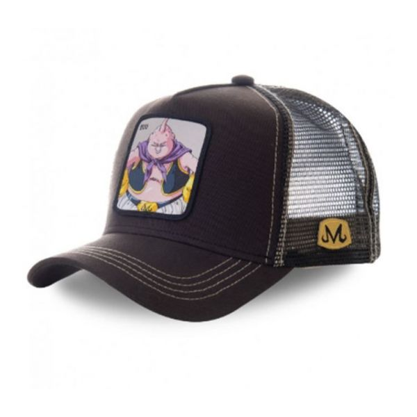 Gorra Buu Boo Gordo Dragon Ball...