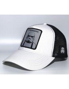 NUEVA Gorra Stormtrooper...