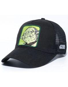 Gorra Yoda Star Wars Nuevos...