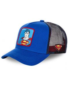 Gorra Superman Vintage...