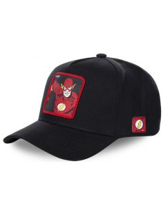 Gorra Flash DC Comics...