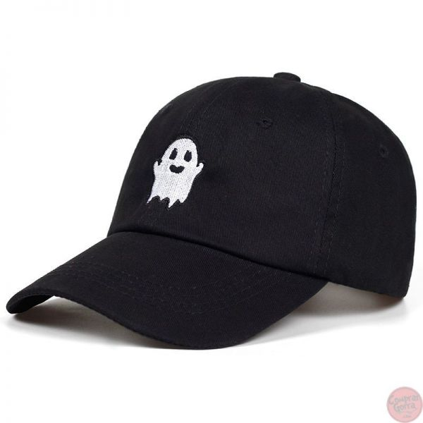 Gorra Fantasma Spooky Kawaii Snapback...