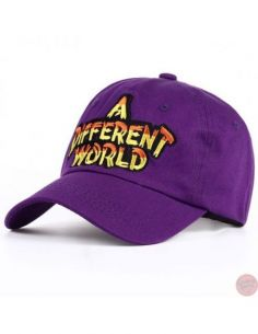 Gorra A Diferent World...