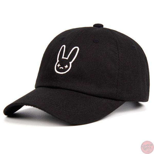 Gorra Bad Bunny Conejo Cantante Trap...