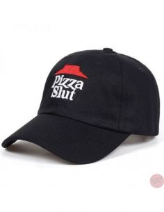 Gorra Pizza Slut Traper...