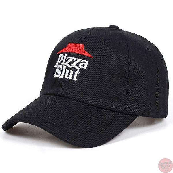 Gorra Pizza Slut Traper Style Moda...
