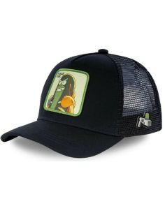 Gorra Pickle Rick Pepinillo...