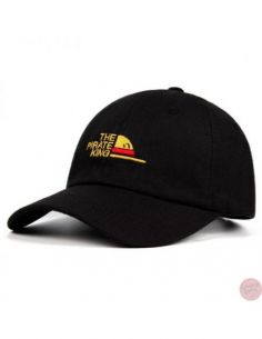 Gorra The Pirate King El...