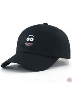 Gorra Crazy Rick y Morty...