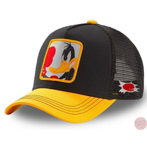 Gorra Daffy de Looney Tunes Duck...