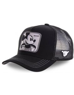 Gorra de Mickey Mouse...