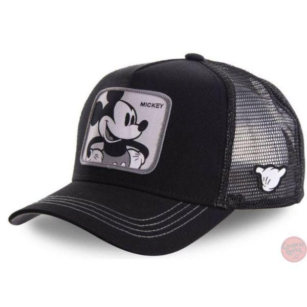 Gorra de Mickey Mouse Vintage...