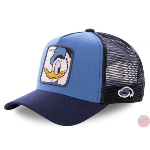 Gorra Disney Pato Donald Sonriente...