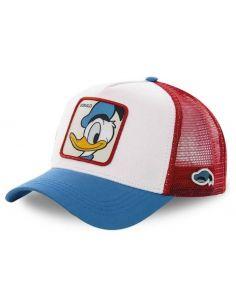 Gorra Disney Pato Donald...