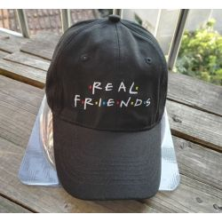 Gorra Real Friends con...