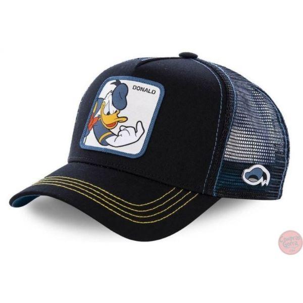Gorra Donald el Pato Duck Colección...