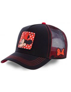 Gorra Minnie Mouse...
