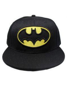 Gorra de Batman Visera...