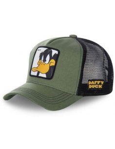 Gorra Daffy Duck Pato Lucas...