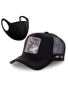 Gorra Bugs Bunny 2x1 mas...