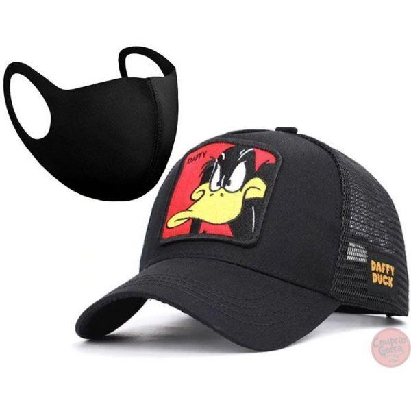 Gorra Daffy Duck Pato Lucas +...