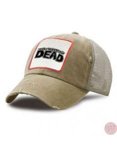 Gorra The Walking Dead...