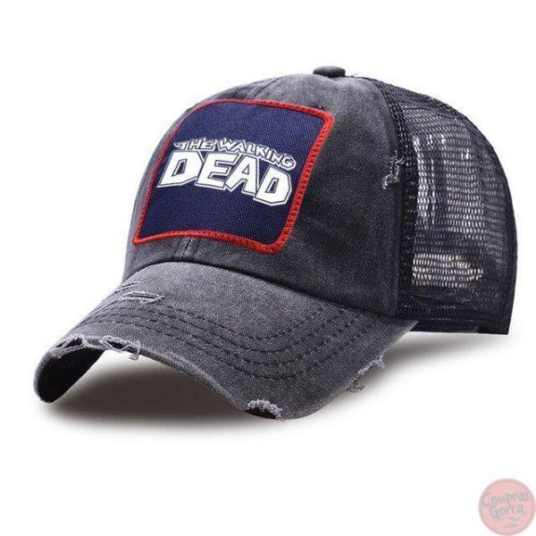 Gorra The Walking Dead estilo Béisbol...