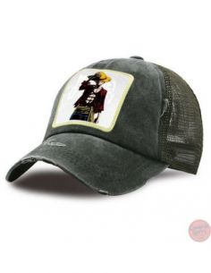 Gorra Monkey D Luffy...