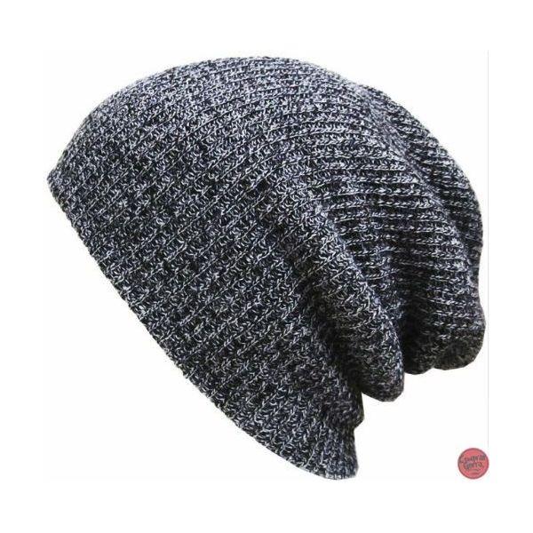 eb87071b99f7 Gorro de invierno Para Hombre y Mujer Caliente moda 2019 Gorro de punta  Suave