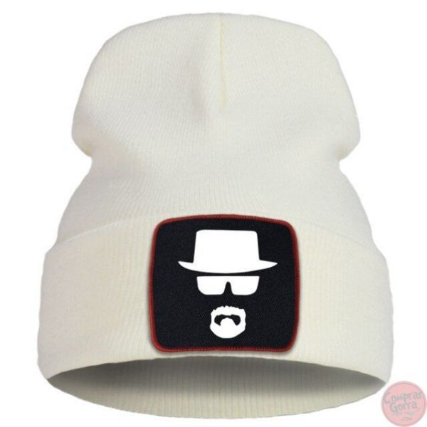 Gorro Heisemberg Breaking Bad Serie...