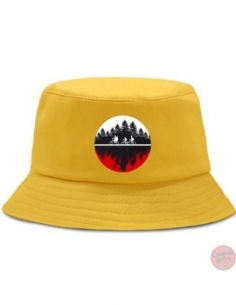 Gorra de pescador de...