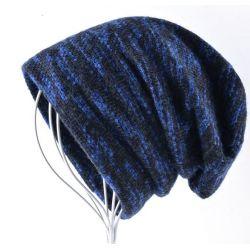 Gorro de invierno para Mujeres y Hombres Puntos Cosido en...