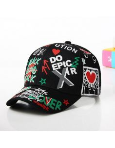 Gorra Graffiti DO EPIC XIR...