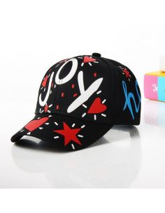 Gorra Pintada Joy Hope...