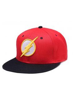 Gorra para Fans de Flash...